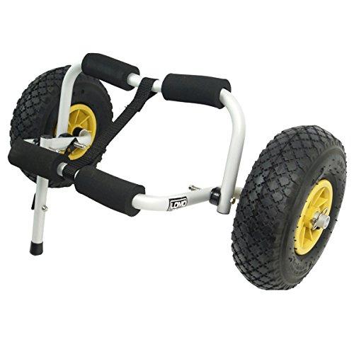 Lomo Kayak Trolley Model A