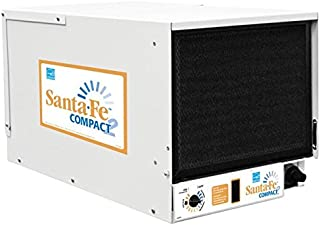 Thermastor - Santa Fe - Compact 2 Crawl Space Dehumidifier - 70 pints/day @ AHAM - 4033600