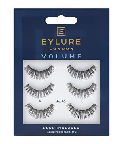 Eylure Volume Multipack No.101 Strip Lashes