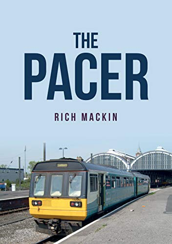 The Pacer (English Edition)