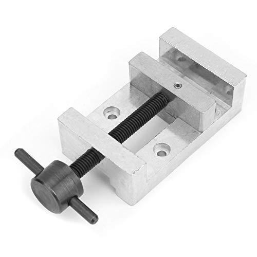 Máquina de metal Máquina mecánica 1 pieza Herramienta eléctrica de mesa de abrazadera para patrones para EDM
