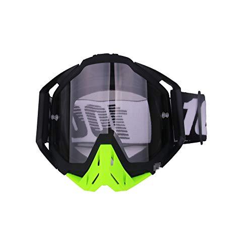 SPXMX Occhiali da moto per fuoristrada da equitazione