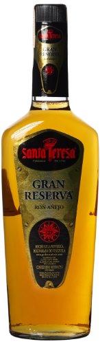 Santa Teresa Gran Reserva 4Years, 1er Pack (1x 700ml)