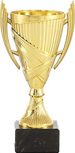 Art-Trophies AT81111Trophäe Sport, Gold, Einheitsgröße
