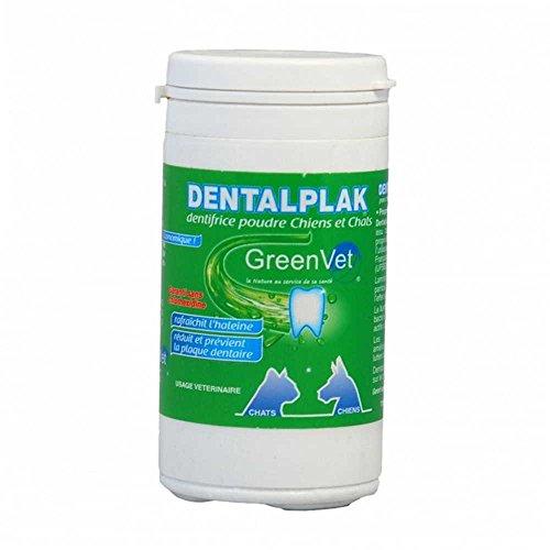 Dentalplak poudre 50 grs