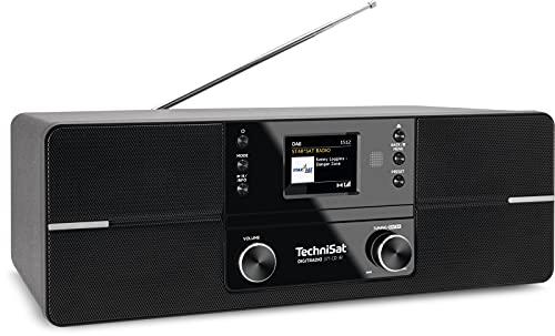TechniSat DIGITRADIO 371 CD IR - Stereo...