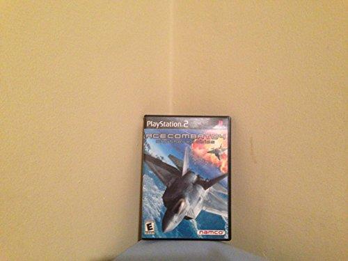 Ace Combat 4 Ps2 Original Americano Completo - Greatest Hits