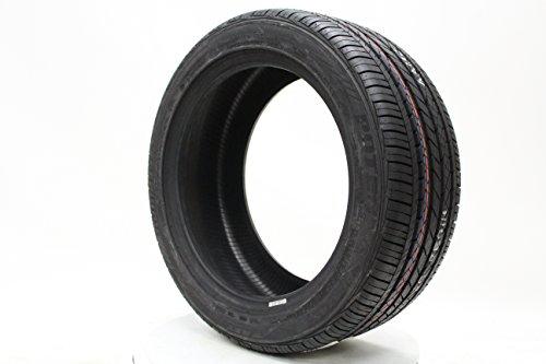 Bridgestone Potenza RE97AS Run-Flat Passenger Tire P245/45RF17 95 V