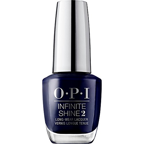 OPI Infinite Shine - Nagellack in Blautönen mit bis zu 11 Tagen Halt – Gel-Look & ultimativer Glanz - 15ml