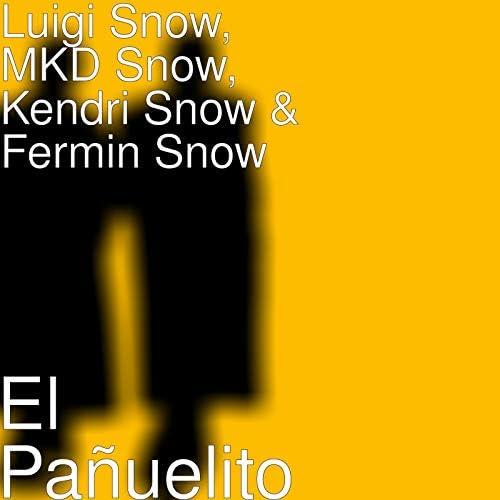 Luigi Snow, MKD Snow, Kendri Snow & Fermin Snow