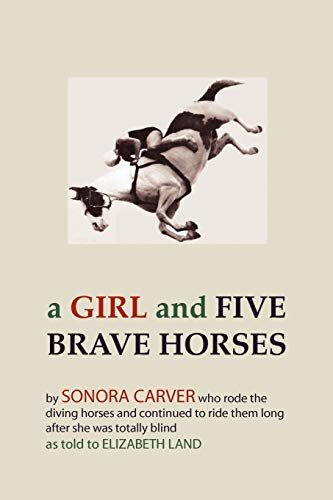 top rated Girl and 5 brave horses 2020