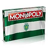 Monopoly Sporting C.P.