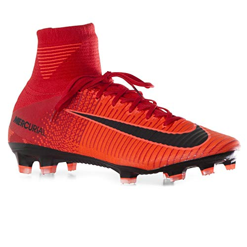 Nike Mercurial Superfly V FG Soccer Cleats (8.5)
