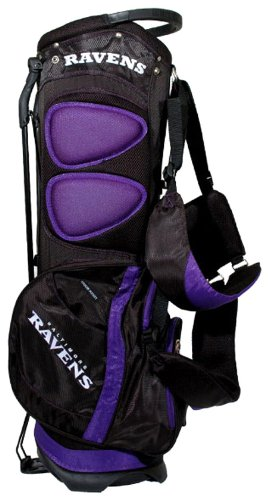 Team Golf NFL Fairway Golf Stand Bag