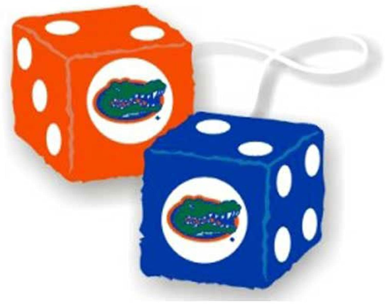Fremont Die Florida Gators Fuzzy dés