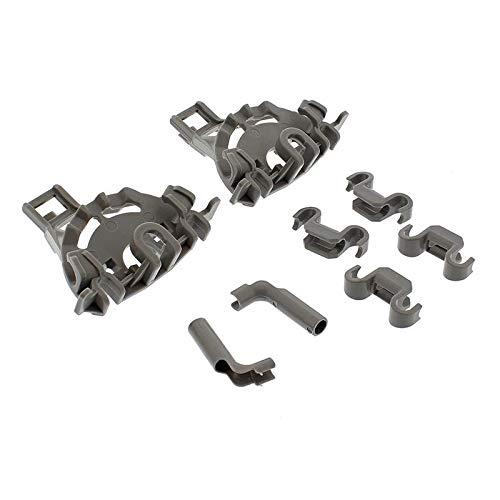 Clips de soporte de cesta: Bosch