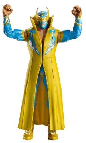 WWE serie Elite 15 Sin Cara figura de acción de lucha libre