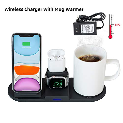 cup warmer charger - 7