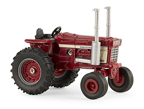 ERTL 1:64 International Harvester 1568 V8 Tractor