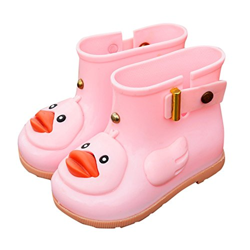 Rubber Duck Infant Boots