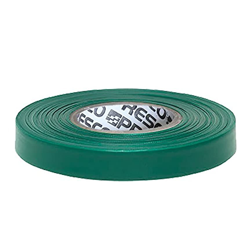 Presco Nursery Roll Flagging Tape: 1/2 in. x 300 ft. (Green)