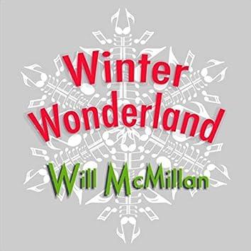 Winter Wonderland (feat. Doug Hammer)