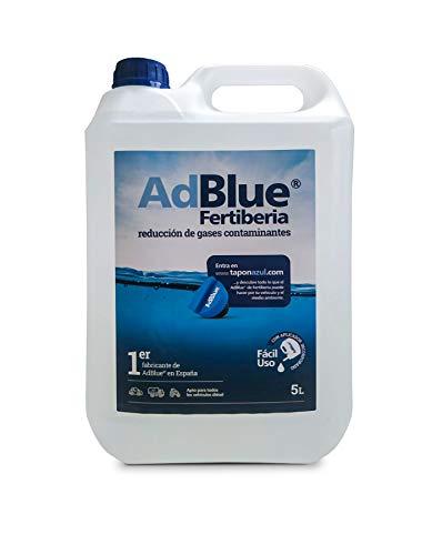 Fertiberia 5 l AdBlue 5 Litri