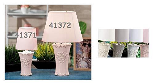 Lampe base céramique Tapio 39,5 cm 41372 à