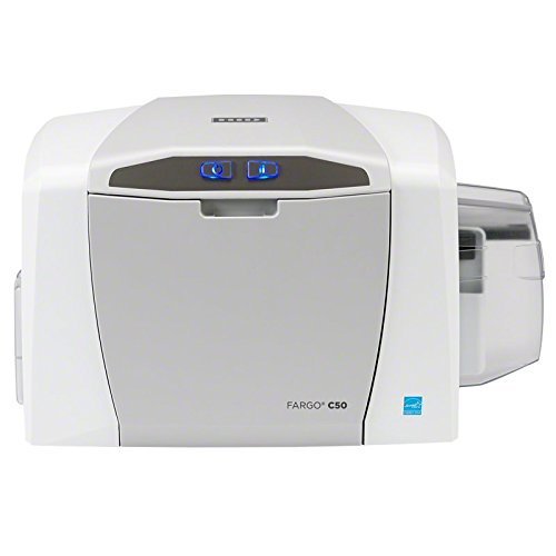 Fargo C50Carte d'identité Imprimante