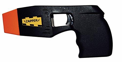 Zapper Toy, Black