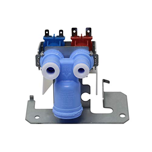 Appliance Pros GE Refrigerator Water Valve Replacement For WR57X10032