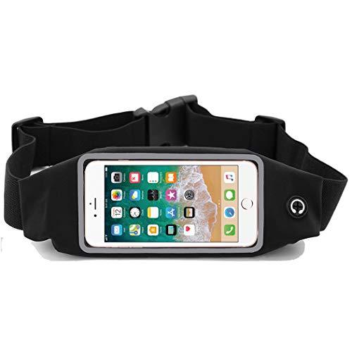 i2 Gear Running Belt Waist Pack wit…