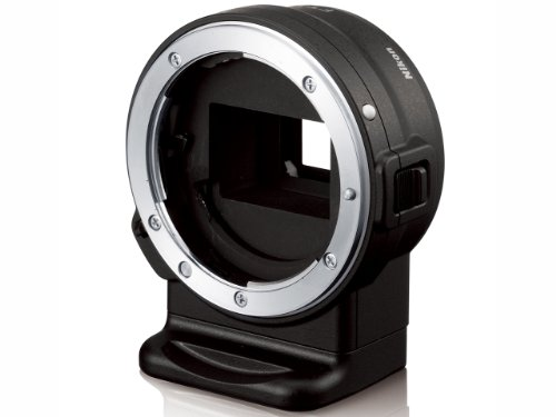 Nikon FT-1 F-Mount Adapter