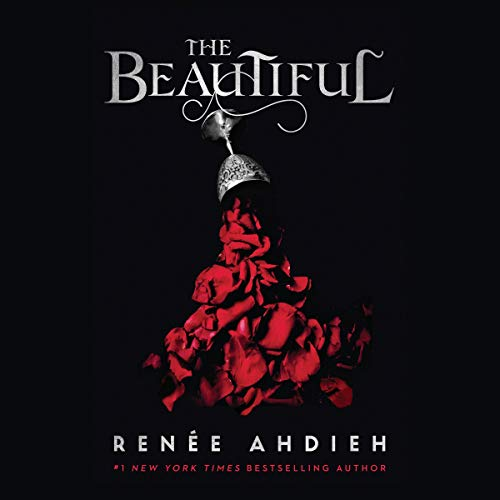 The Beautiful audiobook cover art