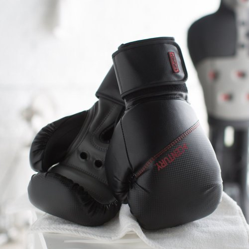 Century Boxing Glove With Diamond Tech?(men's) 14...
