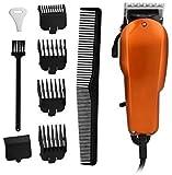 Cortador de pelo For hombre de alta potencia del condensador de ajuste del pelo de gran alcance de pelo eléctrico...