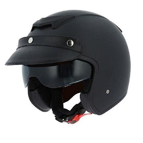 Astone Helmets Motorradhelm Jet Sportster SPORT2M-WHL