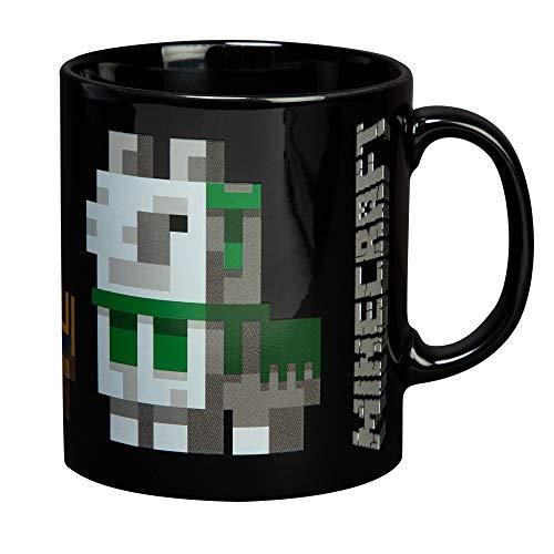 JINX 889343107269 Kaffeebecher, Keramik