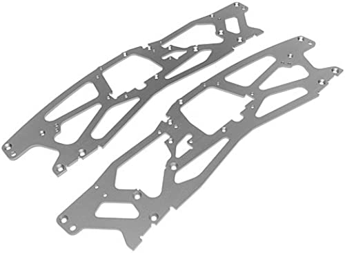 HPI Lange Chassisplatten +1 Inch Truckzilla HB61176
