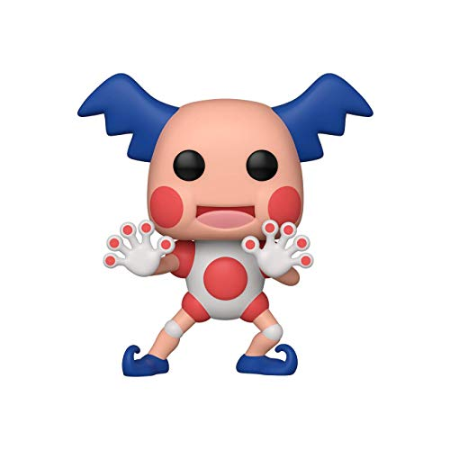 Funko Pop! Games: Pokemon – Mr. Mime