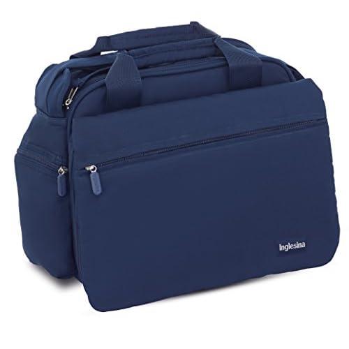 Inglesina My Baby Bag Borsa Fasciatoio, Collezione 2020, Blue