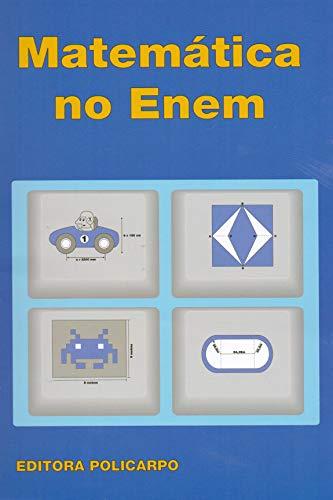 Matematica no Enem - 04Ed/20