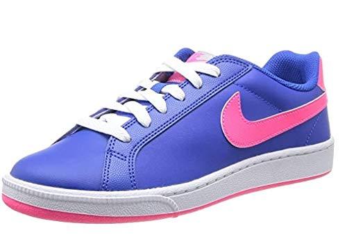 Nike Wmns Court Majestic - Zapatillas, Mujer, Turquesa, 35.5