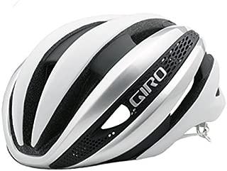 Giro Synthe MIPS Equipped Bike Helmet - White/Silver Medium