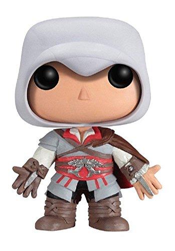 Funko 3730 No POP Vinylfigur: Games: Assassin's Creed: Ezio