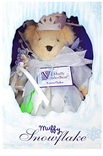 Muffy VanderBear Snowflake - 1993 Limited Edition