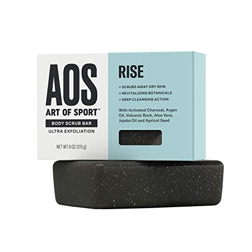 Art of Sport Body Bar Soap (8-Pack) Now $20.27 (Was $30.95) **Today Only**