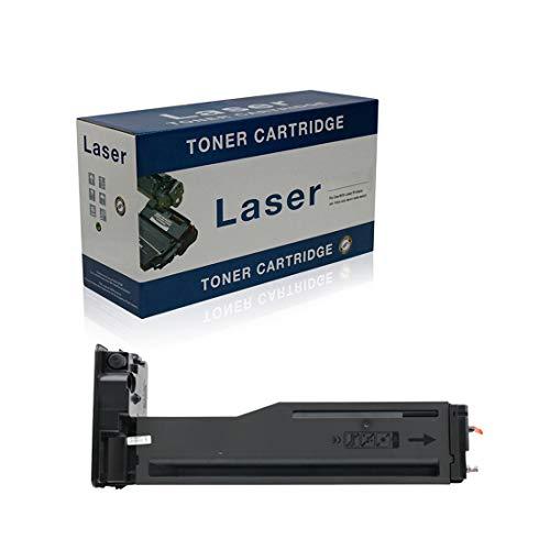 Compatible Reemplazo De Cartuchos De Tóner para HP 333A W1333A 333X W1333X para Su Uso con HP Laserjet MFP M437N M437DN M437NDA M439N Impresora M439DN M439NDA,Negro