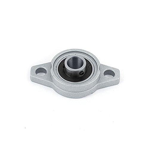 DIY Mechanicals KFL001 - Funda de cojín, autoalineante, 12 mm, Eje 4