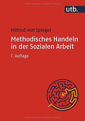 Methodisches Handeln in der Sozialen Arbeit: Grundlagen und Arbeitshilfen für die Praxis